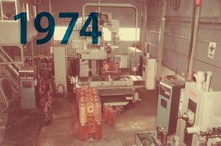1974年の写真
